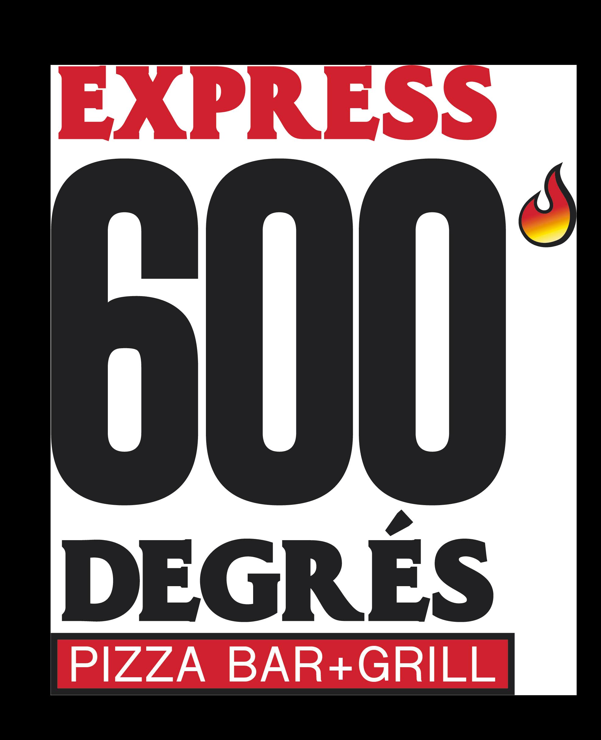 Express 600 Degrés