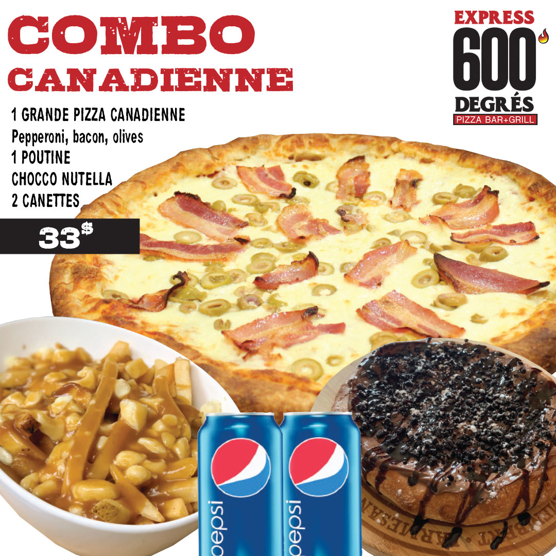 Combo-Canadienne