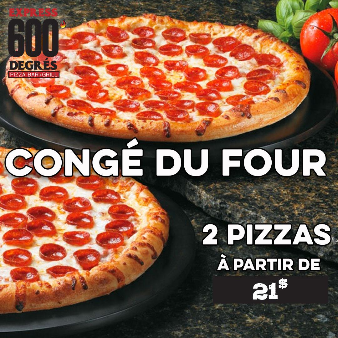 Conge-du-Four
