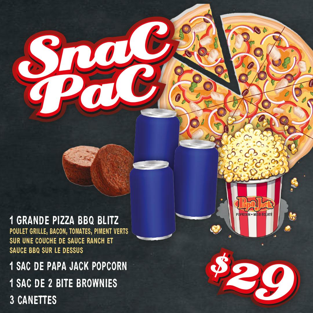 Snac-Pac